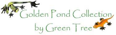 Golden Pond Collection at Fin-Alley Gifts